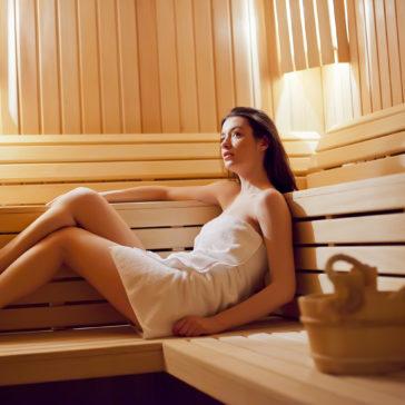 Косметичка для бани